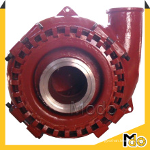 6′′ Dredge Electric Centrifugal Sand Gravel Pump