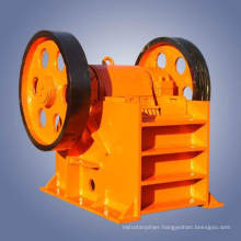 Jaw stone crusher machine from China