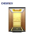 Ascenseur résidentiel sécuritaire pour les passagers de Delfar