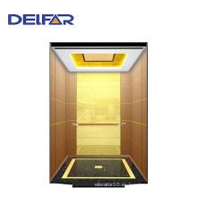 Elevador de pasajeros Delfar con el mejor elevador de precios