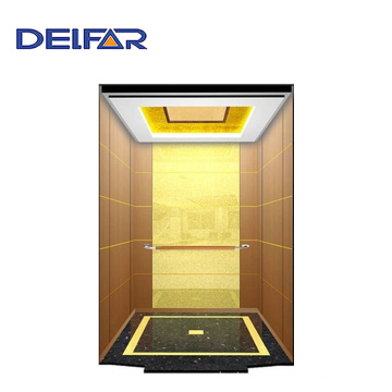 Delfar Passenger Lift with Best Price Elevator