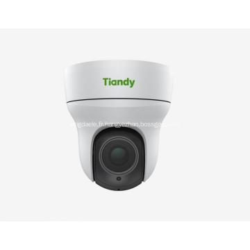 caméra de sécurité 2MP 5 × Starlight IP Camera