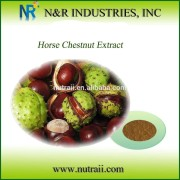 High quality Horse Chestnut Extract 20% ~98% Aescin