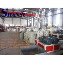 Machine en plastique de tuyau de PPR
