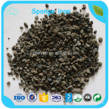 Sponge Iron Plant Supply Sponge Iron / Sponge Iron Powder