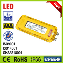 Hazardous Area Underground Ex Proof LED Mining Light