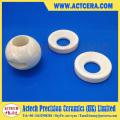 High Temperature Ceramic Ball Valves and Seat Machining