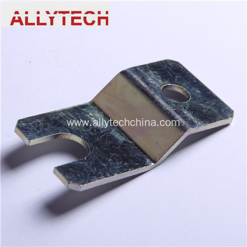 Customized Aluminum Die Casting Molding