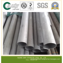 ASTM A312/A213 Annealed 316L Seamless Stainless Steel Pipe