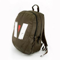 Canvas e Poliéster 210d Backpack (hbba-19)