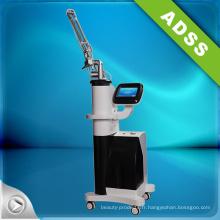 Équipement de soins de la peau fractionnelle au laser au CO2 (FG 500)