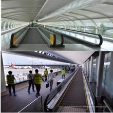 10 Grad 0.5m / S Passagier-Flughafen-Supermarkt-bewegliche Pflasterung