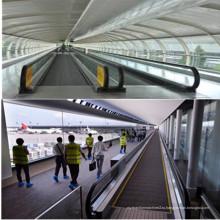10 градусов 0,5 м/пассажирские Супермаркет аэропорт с движущегося тротуара