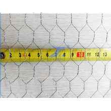 Good Quality Hot Sale Galvanized Hexagonal Wire Netting