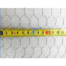 De Bonne Qualité Fabrication hexagonale galvanisée chaude de fil de vente chaude
