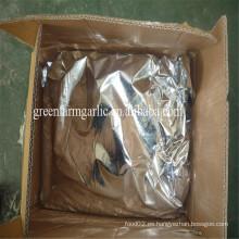 China 2015 Cultivo de ajo deshidratado picada / picada / granulada / en polvo