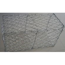 hot sale galvanized Wire Mesh Gabion