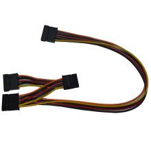 Адаптер питания SATA Y-кабель