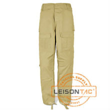 Tactical Pants with Nylon/Cotton SGS Standard IR Resistant nylon thread