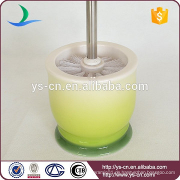 Handgemachter Toilettenbürstenhalter für Dusche YSb50010-01-tbh