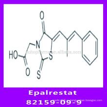 Высококачественный порошок Epalrestat