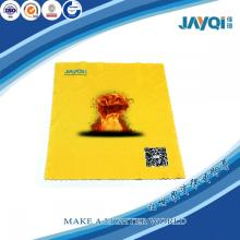 190gsm Microfiber Glasses Cleaning Cloths