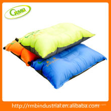 Almohada con aire / Travel Pillow