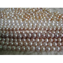 Supply Kinds Of Freshwater Cultured Pearls Loose Beads