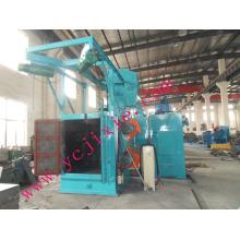 Hanger Shot Strahl Reinigungsmaschine (Q376)