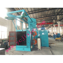 Hanger Shot Blast Cleaning Machine (Q376)