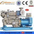 Distributeurs de générateurs 250kw approuvés par BV chez dubai, distributeur de générateurs diesel