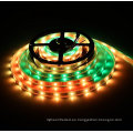Light Strips Item Type and LED Light Source WS2812B strip tape light