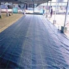 Cubierta de tierra de los PP, prenda impermeable de la cubierta de tierra agrícola, tela de la cubierta de tierra plástica