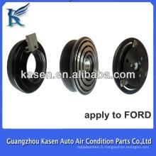 Embrayage électromagnétique 12v pour prix d'usine Ford