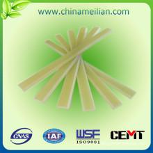 G11 Motor Slot Wedge Insulation Materials Epoxy Resin