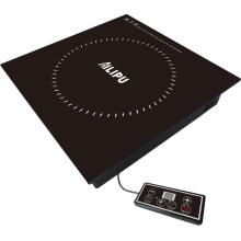 High Efficiency Electric Stove/Commercial Induction Hob with Good Price