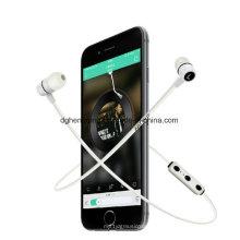 Новый дизайн Bluetooth-наушники