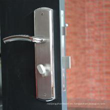 Cerradura de puerta de madera de alta calidad 5085 conjunto de cerradura de cilindro