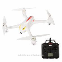 MJX B2C 1080P Camera RC Drone, Brushless Motor Quadcopter, Independent ESC, Smart Transmitter Alarm