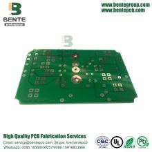 Prix usine HASL LF Quickturn PCB par SF