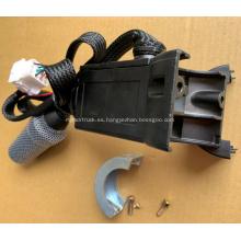 Control de cambio de interruptor 549-00004 para cargadora de ruedas