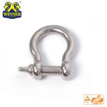 Hot Sell Stainless Steel Adjustable U Shackle
