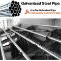 Galvanized Steel Pipe /Galvanized Steel Tube/Galvanized Conduit/Zn Coated-84