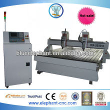 China hot sales woodworking manual cnc engraving router