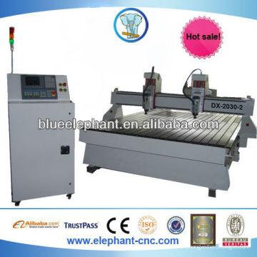 Китай горячей продажи деревообрабатывающего ручной гравировки маршрутизатор CNC