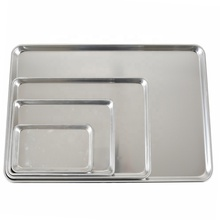 Commercial Aluminum Sheet Pan