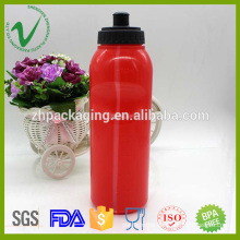 Tritan empty sport water PCTG 400ml plastic bottle joyshaker bottle