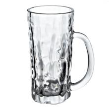 500ml Taza de vidrio para la cerveza