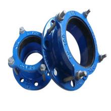 Piezas de máquina mecánicas de fundición de metal personalizado con recubrimiento en polvo