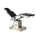 Multifunction medical electric surgical operating table